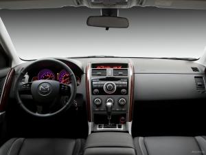 Второе пришествие Mazda CX-9