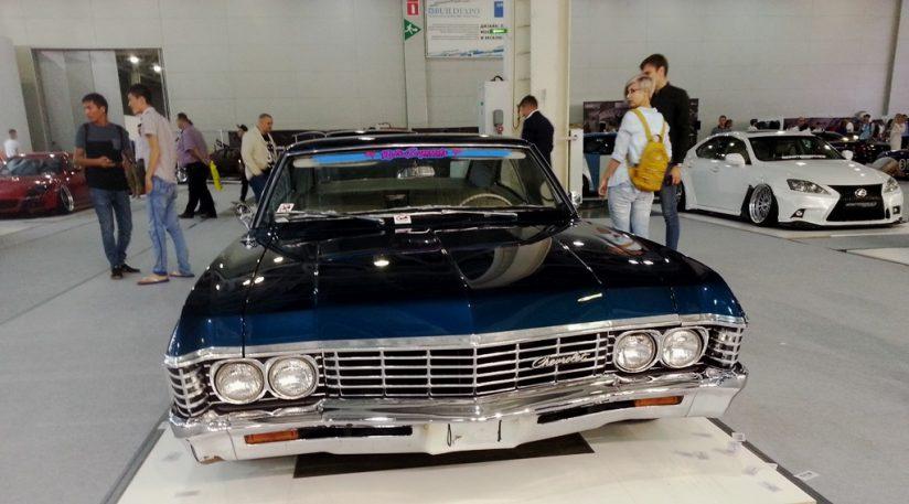 chevrolet krokus-auto lexus  Aston-krokus-auto-show-2018 chevrolet-krokus-auto-show-1966